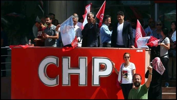 CHP'de 'hesaplaşma' yerel seçimlerde olacak