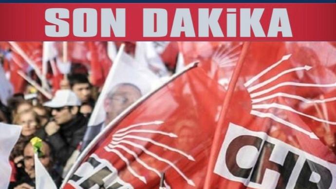 CHP'de Liste Krizi…. Bir İl ve 13 İlçe Örgütü İstifa Etti