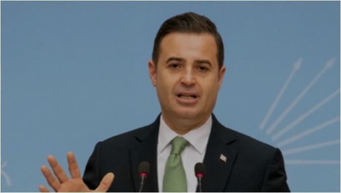 CHP'li  Akın, elektrik ve doğalgaz kesintilerini raporlaştırdı