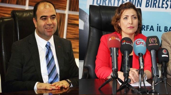 CHP'li Neşe Tanal Nihat Çifçi'yi topa tuttu