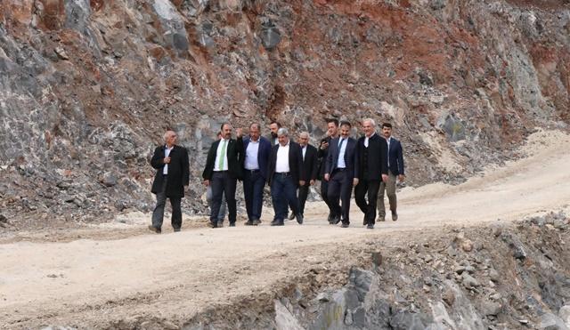 Çiftçi: Büyükşehir Şanlıurfa'da Ulaşımda Yeni Bir Dönem Başlattı
