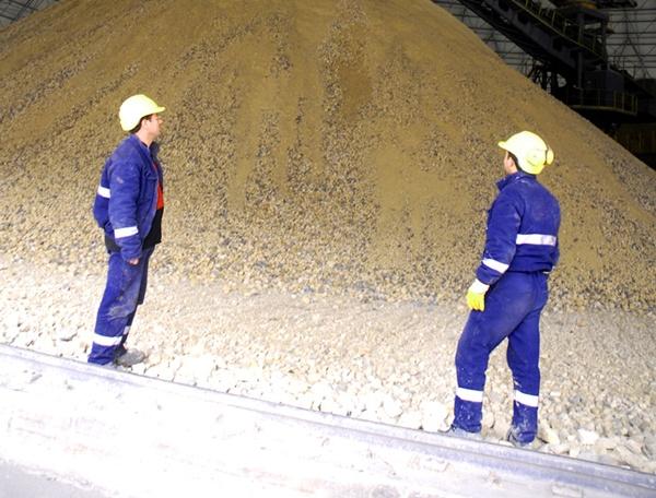 """Çimento sektöründe """"alaylı çalışan"""" kalmayacak"""