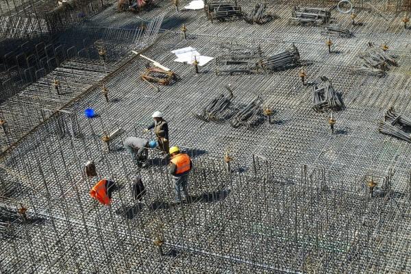 Çimento sektörünün yurt içi satışları 7 ayda %19 arttı, ihracatı geriledi