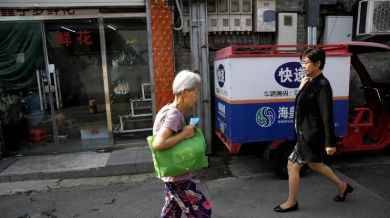 Çin Başbakanı: Ekonomimiz bu yıl büyüyebilir