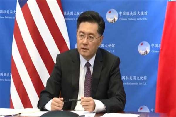 Çin'den ABD'ye ticari anlaşma için uygun ortam yaratma çağrısı