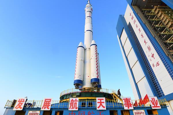 Çin, ikinci insanlı uzay yolculuğuna hazırlanıyor