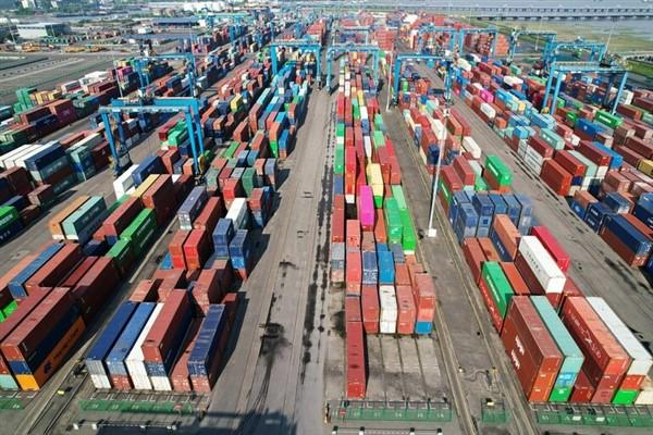 Çin'in ağustos ayı ekonomik göstergeleri yukarı yönlü