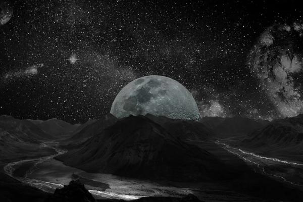 Çin'in Ay'dan topladığı örnekler 1.96 milyar yaşında