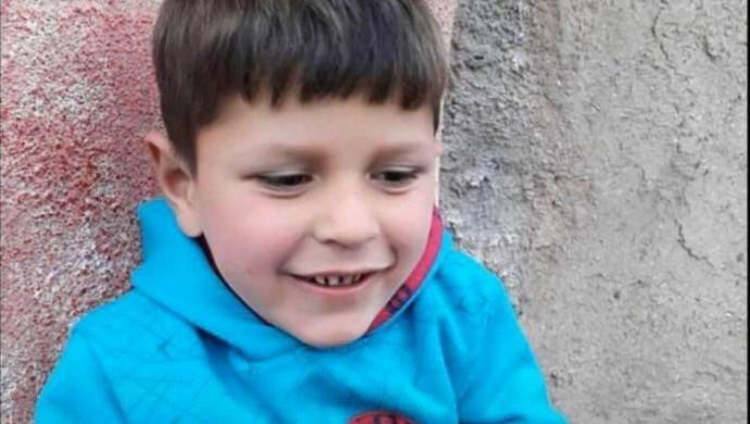 Çınar'da 8 yaşındaki çocuk ölü bulundu