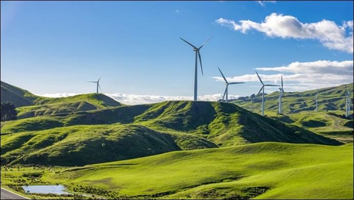 Çin'de 4 günde 8 milyar Kwh'lık yeşil elektrik ticareti yapıldı