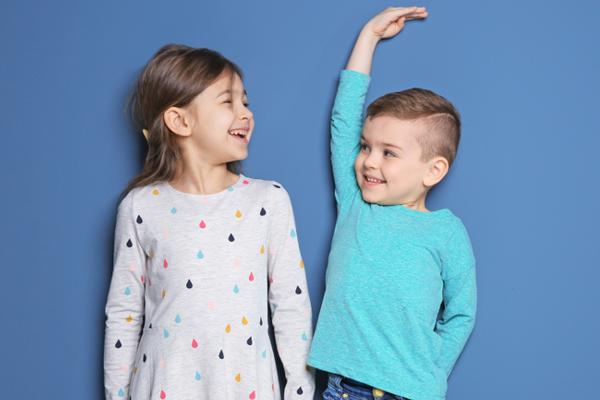 Çocuklarda boy kısalığı hakkında en çok merak edilen 7 soru