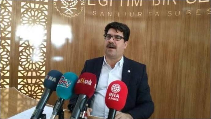 Coşkun :Boğaziçi'nden Gezi çıkaramayacaksınız.....