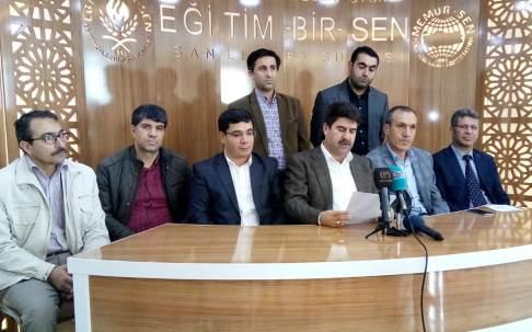 Coşkun: Doğu Türkistan'da Zulmü Görme Ve Bitirme Vakti