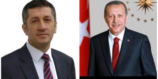 Cumhurbaşkanı Erdoğan ve Bakan Selçuk Şanlıurfa'ya Geliyor
