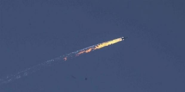 Cumhurbaşkanı Erdoğan: Rus uçağını düşüren pilotların Pensilvanya ile bağlantıları olabilir!