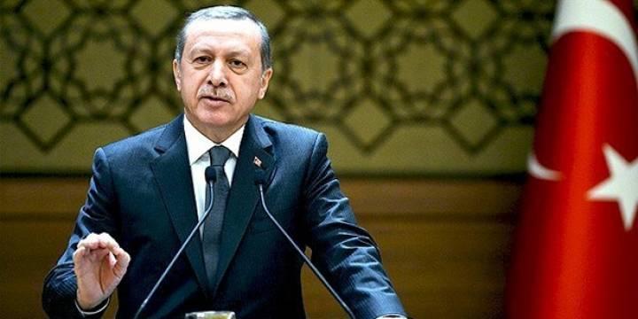 Cumhurbaşkanı Erdoğan: Suikastçı FETÖ mensubu