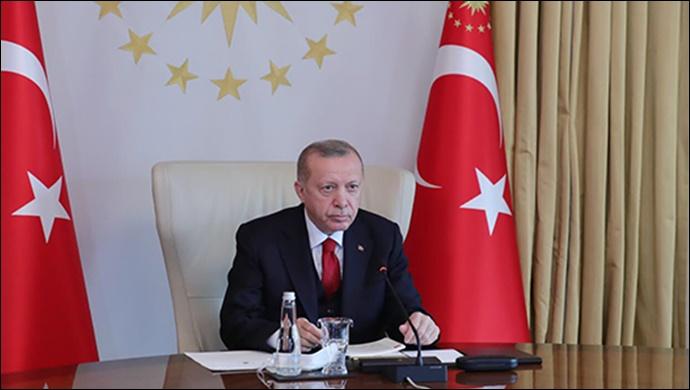 Cumhurbaşkanı Erdoğan'dan 15 bin yeni öğretmen ataması müjdesi