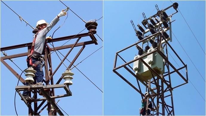 DEDAŞ Uyarmıştı! 294 Çiftçinin Elektriği Kesildi
