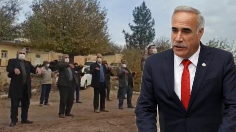 DEDAŞ'ın zulmüne sessiz kalan Ak Parti'ye CHP'li Aydınlık'tan sert tepki !