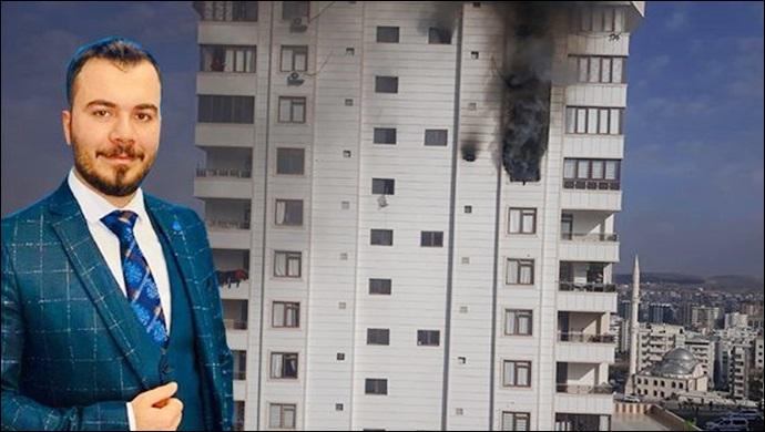 DEVA Partili Deveci: Yangın da ihmal var mı?