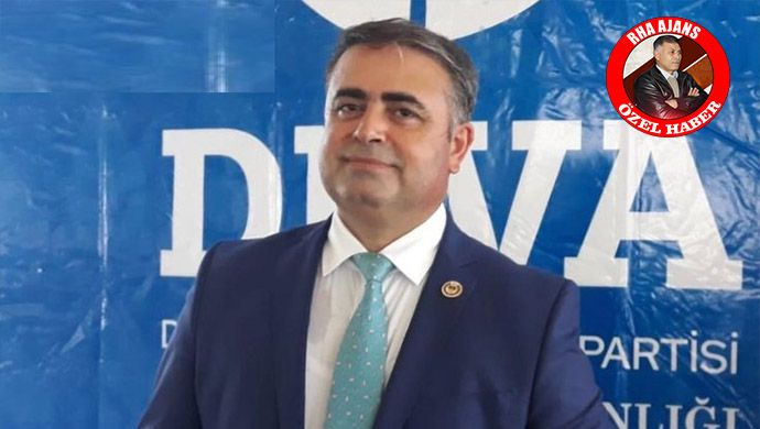 DEVA Partisi İl Başkanı Tüysüz: Bu içler acısı durum bir an evvel masaya yatırılmalı