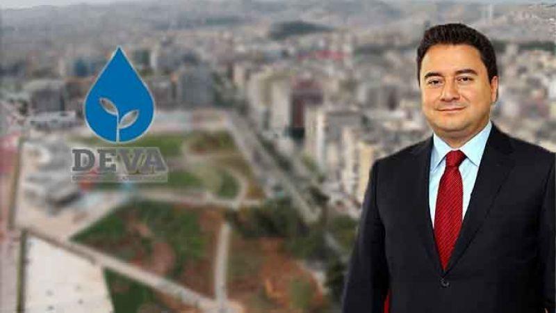 DEVA Partisi Viranşehir İlçe Başkanı belli oldu