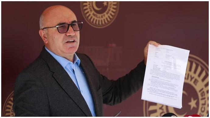 Devlet Vatandaşına 'Sakat' Diyor!