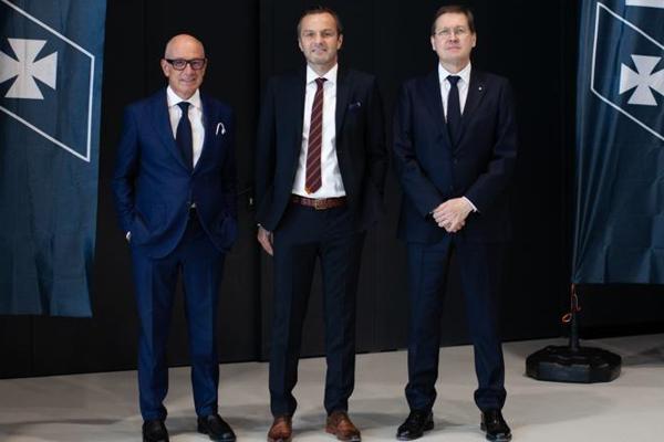 DFDS Akdeniz İş Birimi, sürdürülebilirlik hedeflerini paylaştı
