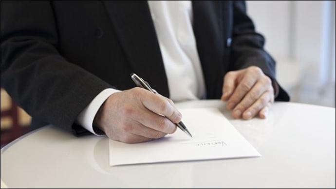 Diriteks, sözleşme imzaladı