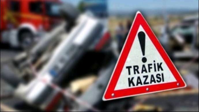 Diyarbakır-Mardin yolunda kaza: 2 ölü