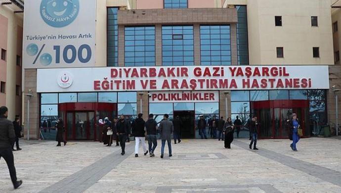 Diyarbakır'da son 24 saat: 14 ölüm, 2 bin yeni vaka