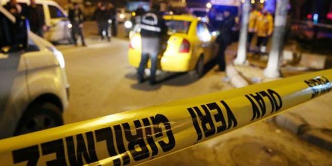 Diyarbakır'da Urfalı vatandaşa silahlı saldırı: 1 ölü