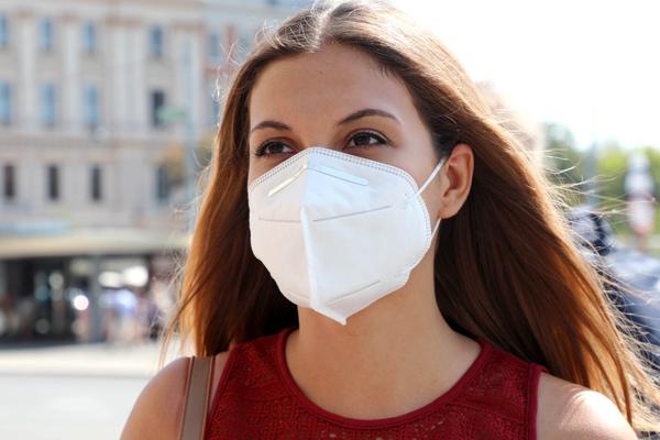 Doğada 450 yılda çözünen maskeler, artık gezegenimizi tehdit etmeyecek