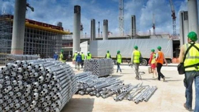 Döviz artışı inşaat sektörünü vurdu