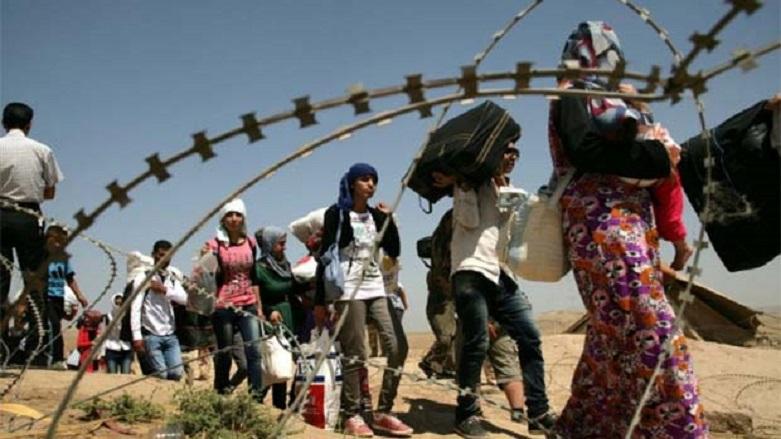 Dünyanın yüzde 1'i mülteci