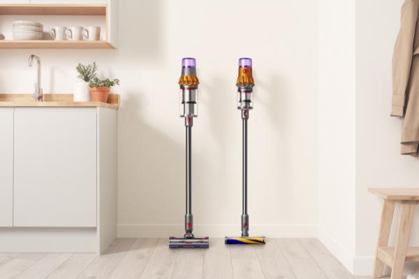 Dyson, evlerde derinlemesine temizlik kavramını yeniden tanımlıyor