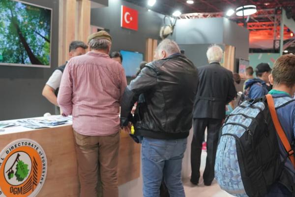 Ekoturizm projesi Macaristan'da tanıtılıyor