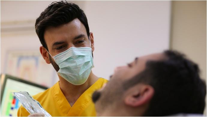 Eksik Dişlerinizi Tamamlamak İçin Süreniz Sınırlı