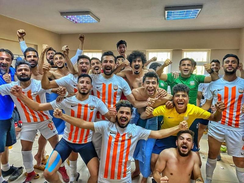 Elbistanspor 0-2 Şanlıurfa Büyükşehir Belediyespor