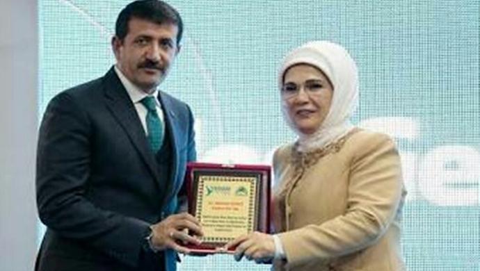 Emine Erdoğan Şanlıurfa'ya Geliyor