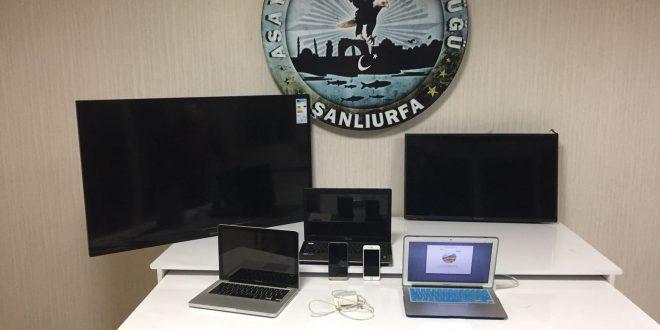 Emniyet Hırsızlara Operasyon: 2 Tutuklama