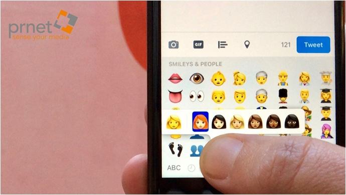 Emoji Kullanmada 14'üncüyüz