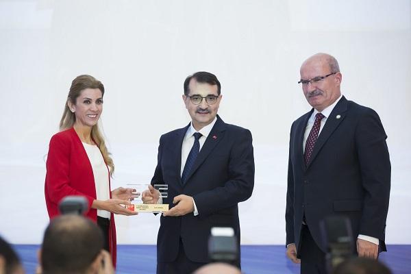 """Enerji'nin geleceğini yazan fuar """"EIF"""", 13-15 Ekim'de Antalya ANFAŞ'ta"""