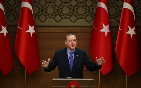 Erdoğan: ABD ile anlaştık!