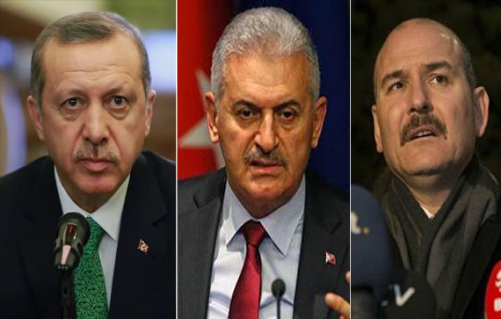 Erdoğan: Soruşturma ortak yapılacak