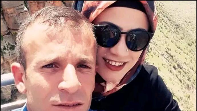 Eşi tarafından vurulan Kübra Oğur yaşamını yitirdi