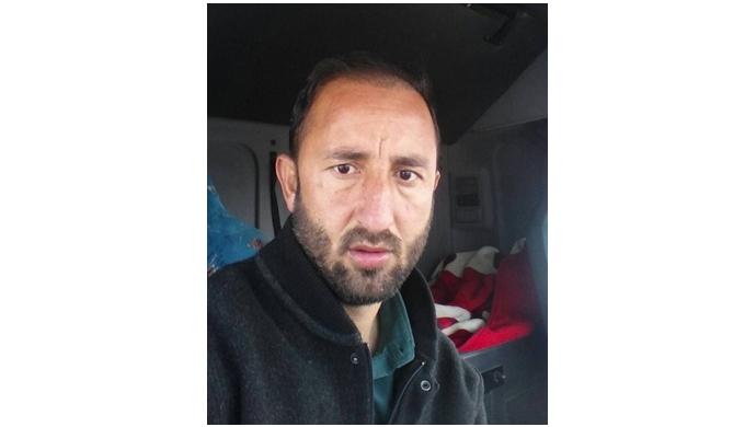 Eşini yaralayan DAİŞ'li Suriye sınırında yakalandı