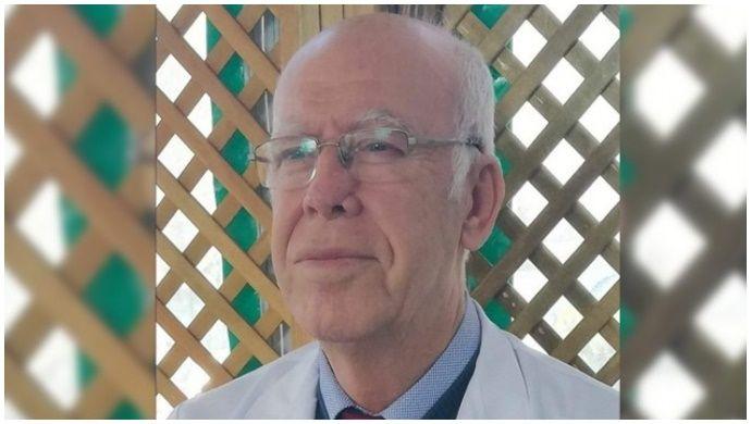Eski İl Sağlık Müdürü Şelli hayatını kaybetti