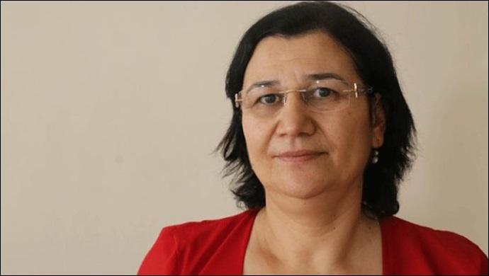 Eski Şanlıurfa Milletvekili Diyarbakır'da gözaltına alındı