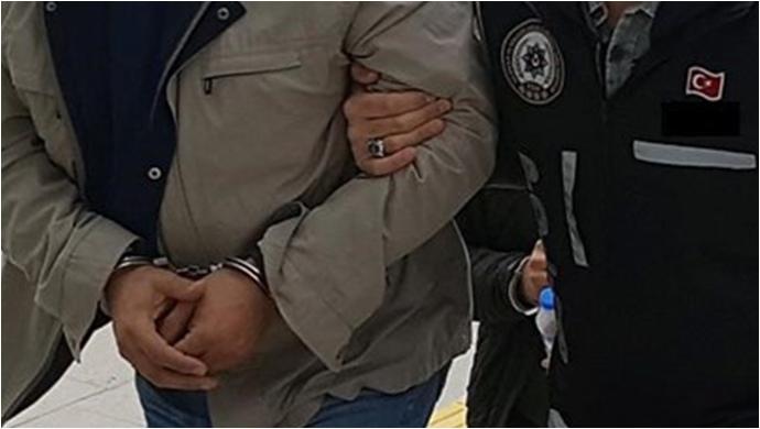 Eski Viranşehir Belediye Başkan Yardımcısı Gözaltına Alındı